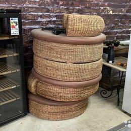 Плетеная мебель - Кресло из ротанга, 0