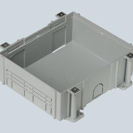 Аксессуары и запчасти - Коробка для монтажа скрытой установки в бетон  люков SF210 SF270 220х172,2мм,..., 0