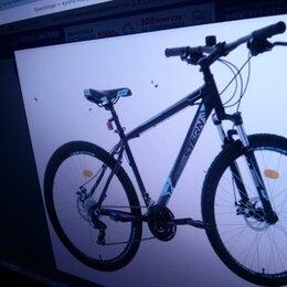 Велосипеды - Велосипед горный stern energy 2.0 sport, 0