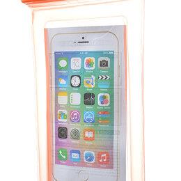 Чехлы для мебели - Водонепроницаемый чехол универсальный Air Sac оранжевый, 0