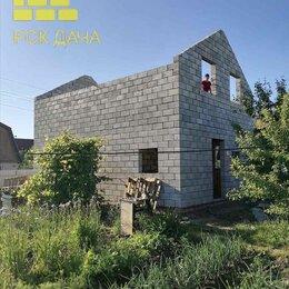 Готовые строения - Дом под ключ 4 х 5, 0