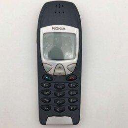 Мобильные телефоны - Nokia 6210 оригинал, 0