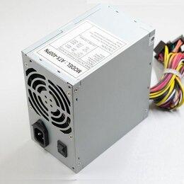 Блоки питания - Блок Питания 400W ATX-400PN, 0