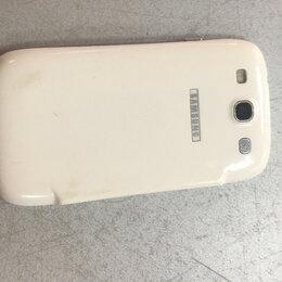 Аккумуляторы - Samsung el-i9300, 0