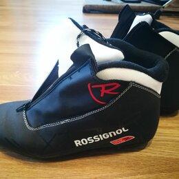 Ботинки - Лыжные ботинки Rossignol X-Tour Ultra 43 NNN, 0
