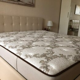 Кровати - Кровать с матрасом 180 200, 0