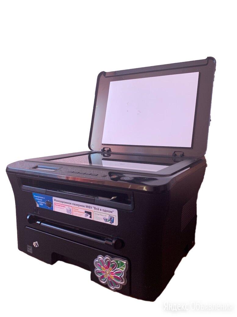 Принтер черно-белый лазерный  Samsung SCX 4300. по цене 5000₽ - Принтеры и МФУ, фото 0
