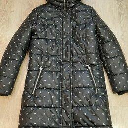 Куртки и пуховики - Пальто Button Blue, 0