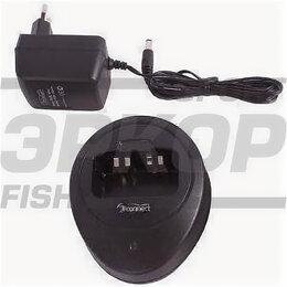 Зарядные устройства и адаптеры питания - Зарядное устройство для радиостанции JJ Connect, 0