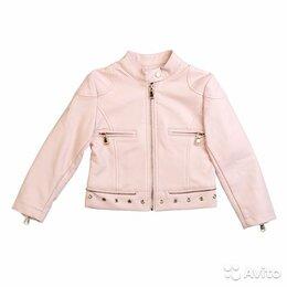 Куртки и пуховики - Кожаная куртка XO'livia New York, 2 года, 0
