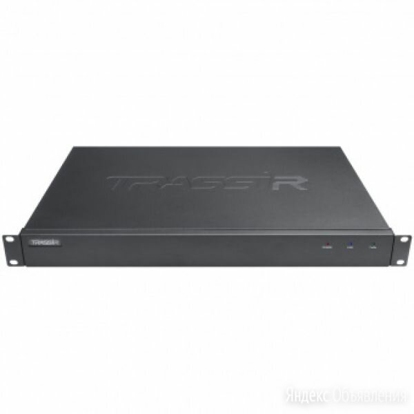 TRASSIR М0000154688 по цене 44990₽ - Программное обеспечение, фото 0