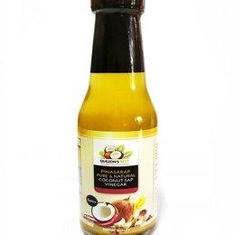 Косметика и гигиенические средства - Острый кокосовый соус с чили QUEZON'S BEST, 150 мл, 0