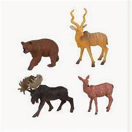Игровые наборы и фигурки - 2A249-1 Набор животных, 0