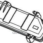 Для воздушного транспорта - Глушитель Scania P,R,T Series Dinex DINEX арт. 68719, 0