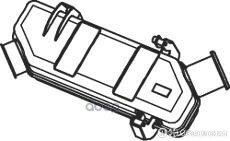 Глушитель Scania P,R,T Series Dinex DINEX арт. 68719 по цене 17650₽ - Прочее, фото 0