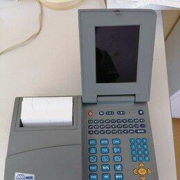 Оборудование и мебель для медучреждений - Диагностический спироанализатор (спирометр)Spirolab III(Италия) с принтером, 0