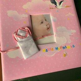 Фотоальбомы - Новый фотоальбом для новорожденной девочки, 0