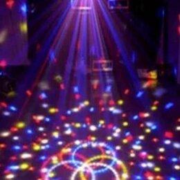 Осветительное оборудование - Светомузыка девять цветов, 0