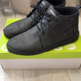 Ботинки - Ботинки мужские ADIDAS, оригинал., 0
