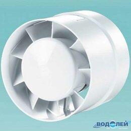 Промышленное климатическое оборудование - VENTS Вентилятор канальный Вентс 150 ВКО, 0