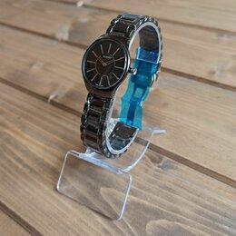 Наручные часы - Женские часы керамика, 0