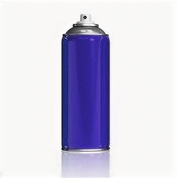 Краски - Краска аэрозольная син.ультр. (5002), 0