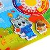 """Магнитный конструктор-планшет """"Времена года"""" по цене 1016₽ - Развивающие игрушки, фото 3"""