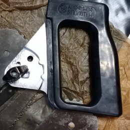 Пилы, ножовки, лобзики - Пила-ножовка арс4М универсальная, 0