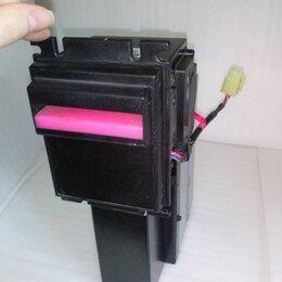 Детекторы и счетчики банкнот - купюроприемник ICT U70 со стекером, 0