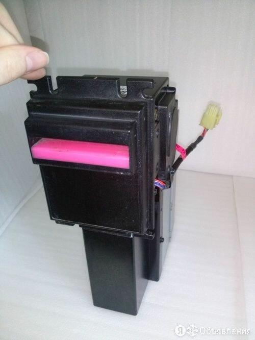купюроприемник ICT U70 со стекером по цене 2000₽ - Детекторы и счетчики банкнот, фото 0