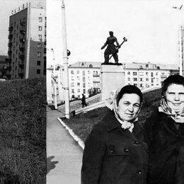 Фотографии, письма и фотоальбомы - фото Магнитогорска 1900-2000 г.г. 10 323 ФОТО, 0