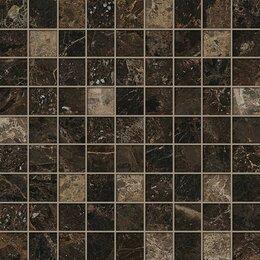 Мозаика - Мозаика Atlas Concorde Victory Dark Mosaic (315х315) черная, глянец (кв.м.), 0