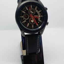 Умные часы и браслеты - Смарт-часы аналог Samsung , 0