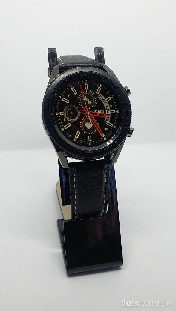 Смарт-часы аналог Samsung  по цене 3499₽ - Умные часы и браслеты, фото 0