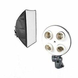 Осветительное оборудование - Постоянный свет FST KF-104II (осветитель, 50*70…, 0