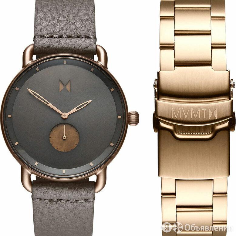 Наручные часы MVMT CBX-BRZEAGE по цене 13500₽ - Наручные часы, фото 0