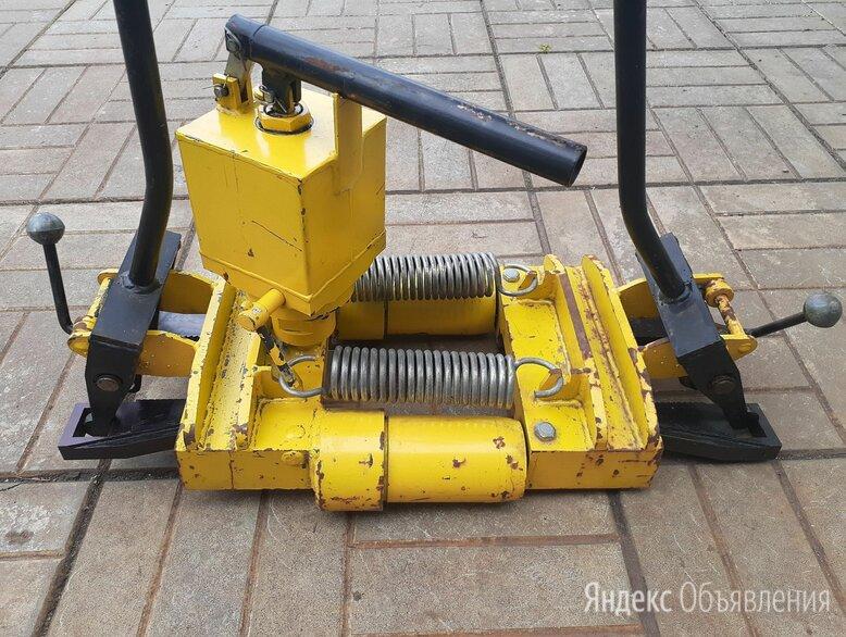 Разгонщик рельсовых зазоров РЗ-25 по цене 23950₽ - Для железнодорожного транспорта, фото 0