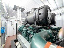 Электрогенераторы - Газопоршневая электростанция 200 кВт, 0