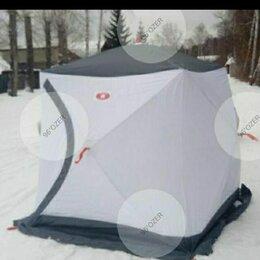 Палатки - Палатка куб 180 на 180 2 местная, 0