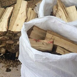 Дрова - Сухие дубовые дрова технические с доставкой, 0