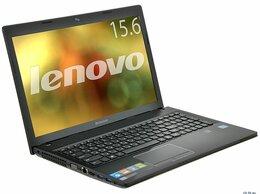 Ноутбуки - Четырехядерный Ноутбук Lenovo, 0