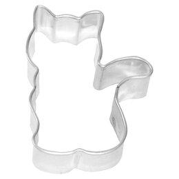 Кондитерские аксессуары - Формочка для печенья Birkmann Кот 5 см, сталь, 0