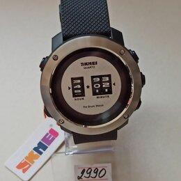 Наручные часы - Часы мужские Skmei оригинал, 0