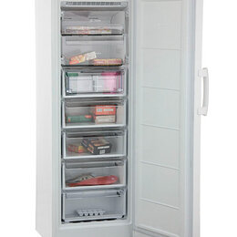 Морозильники - Морозильная камера Indesit ITU 1175, 0