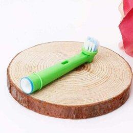 Гигиена полости рта - Электрическая детская зубная щетка, 0