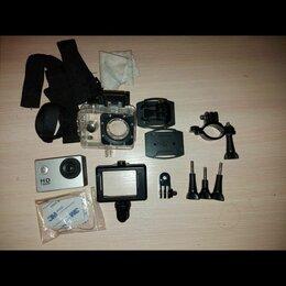 Экшн-камеры - Экшн камера Full HD 1080р, 0
