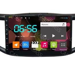 Электрооборудование - Головное устройство Honda CR-V 2012-2015C Android 10 4/64GB IPS DSP модель CB..., 0