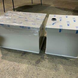 Запорная арматура - Отстойник для глины (сепаратор), 0