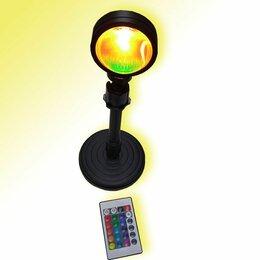 Осветительное оборудование - Лампа закат sunset Lamp, 0