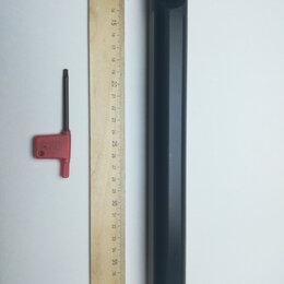 Производственно-техническое оборудование - Державка резьбовая внутренняя SNR 0032 T16, 0